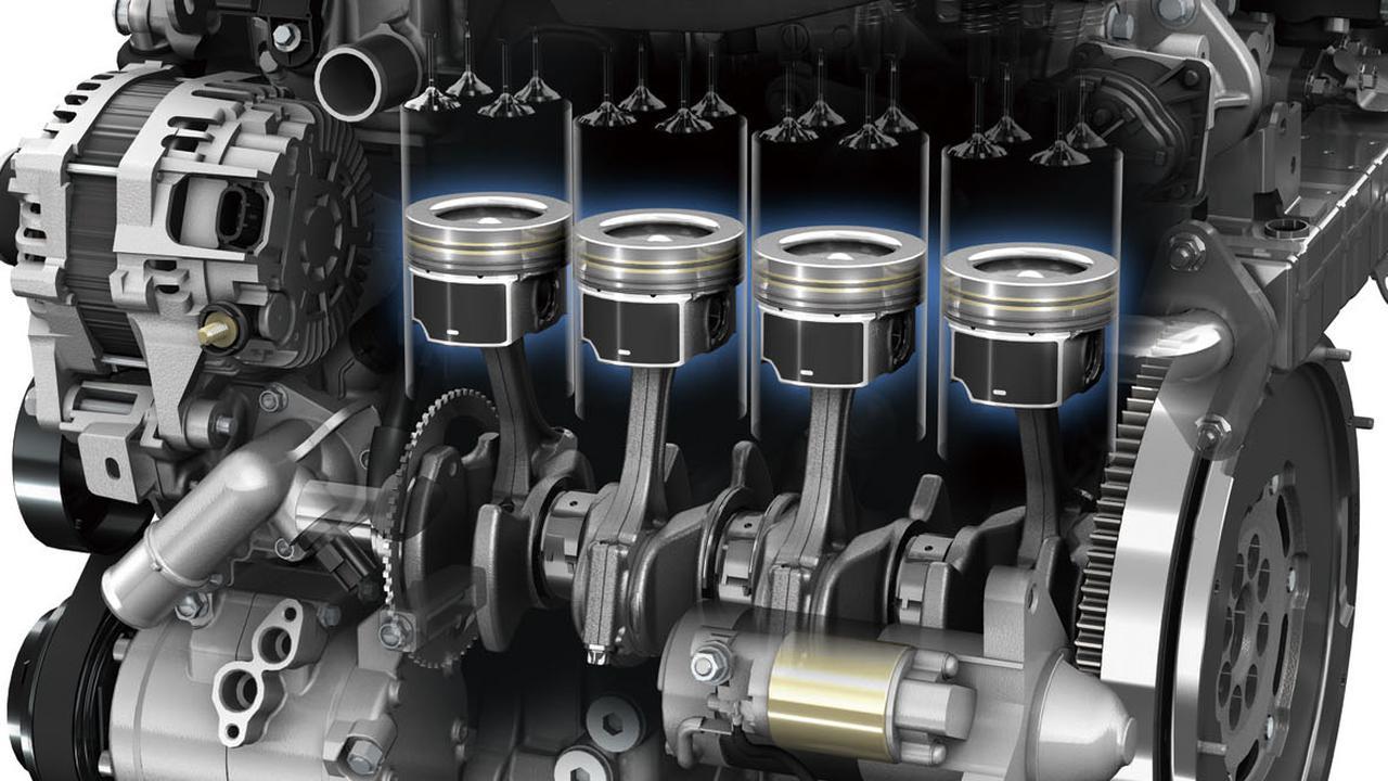 Images : 2番目の画像 - ディーゼルエンジンのガス欠 - Webモーターマガジン