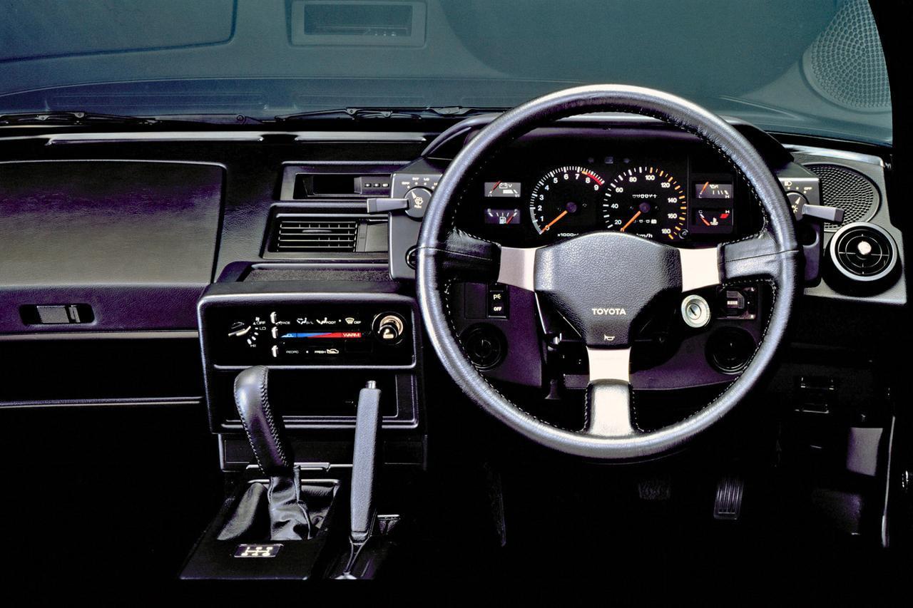 Images : 3番目の画像 - トヨタ MR2(AW11型) - Webモーターマガジン