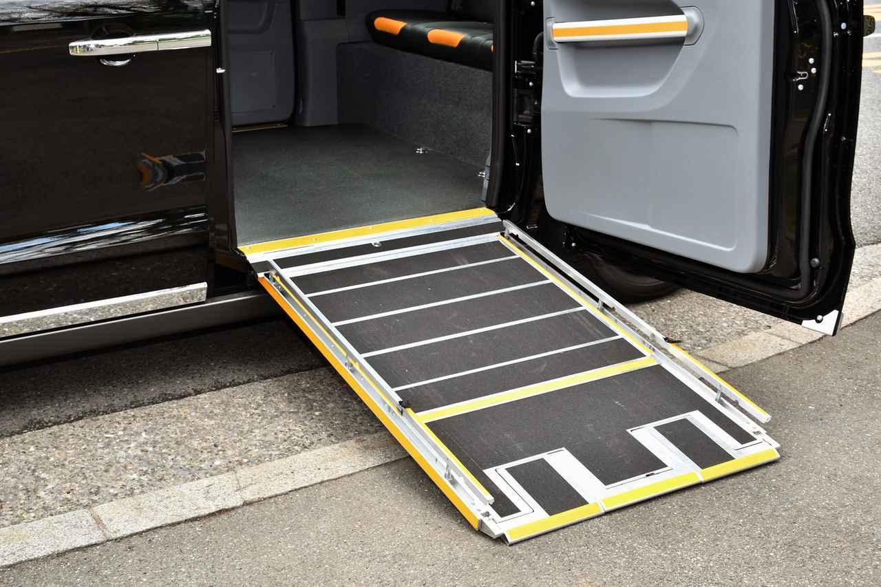 Images : 9番目の画像 - ロンドンタクシー TX - Webモーターマガジン