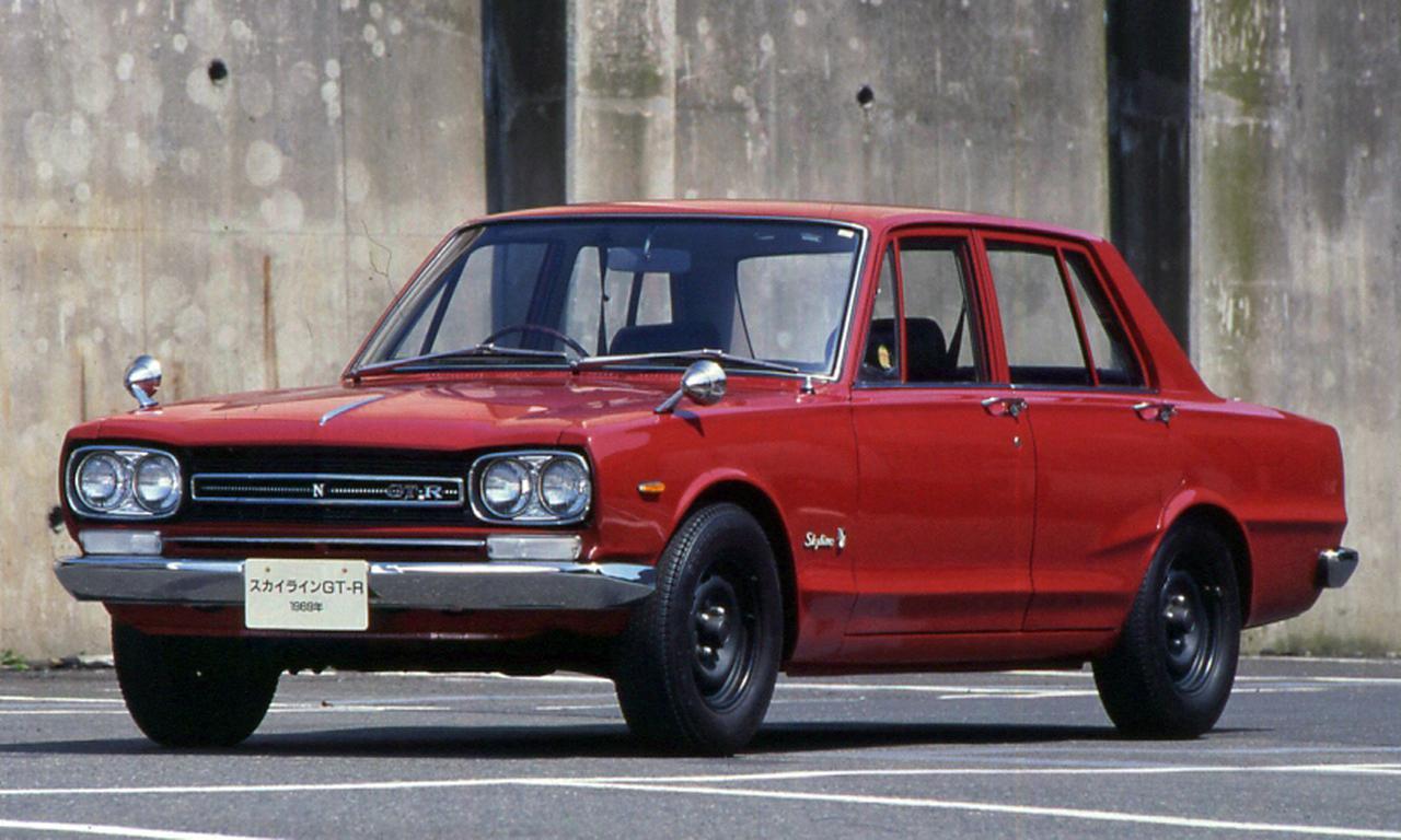 Images : 5番目の画像 - 昭和の名車<コラム>/ロードインプレッション編 - Webモーターマガジン
