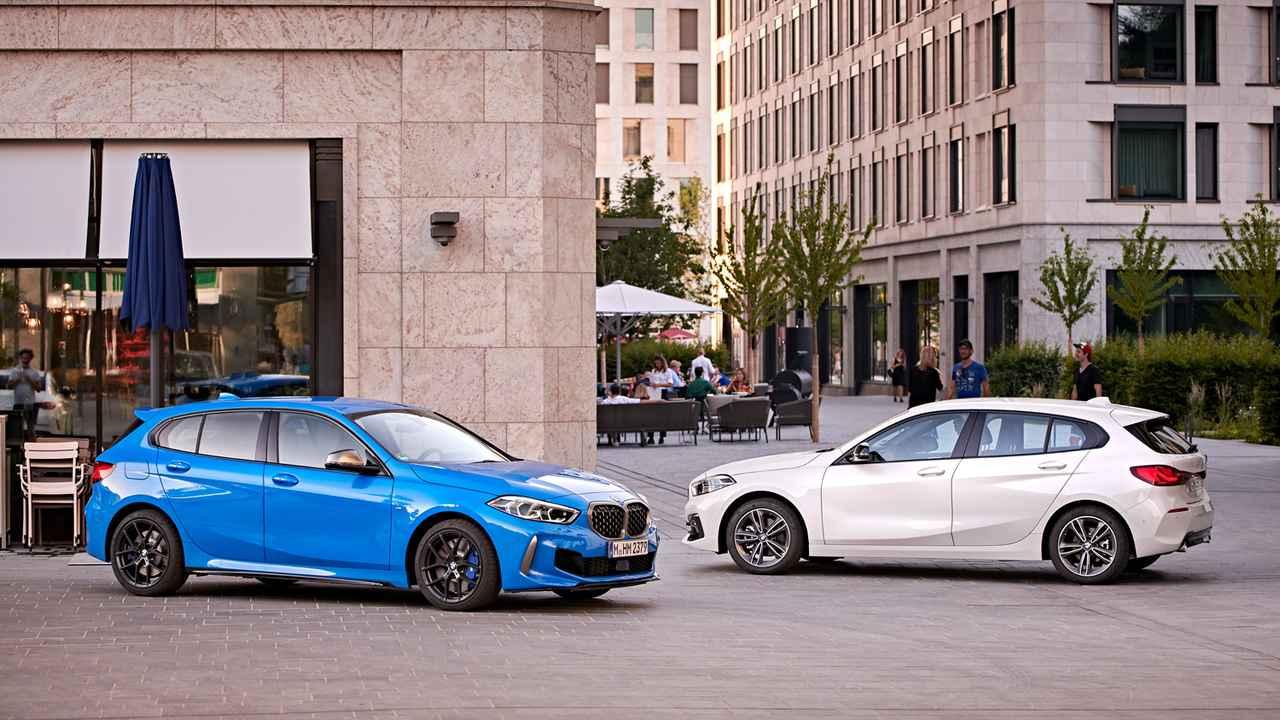 Images : 3番目の画像 - BMW 118d - Webモーターマガジン