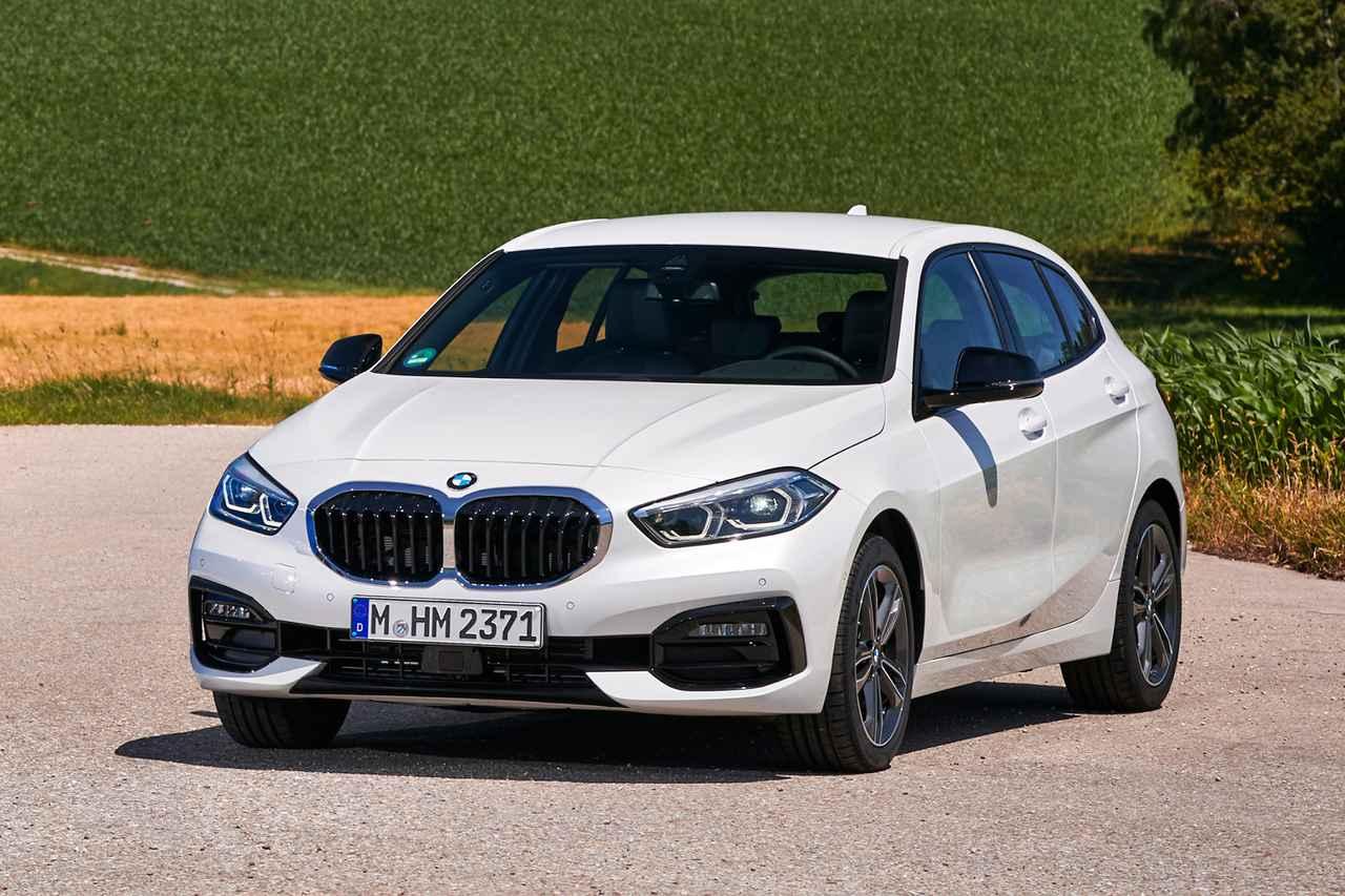Images : 1番目の画像 - BMW 118d - Webモーターマガジン