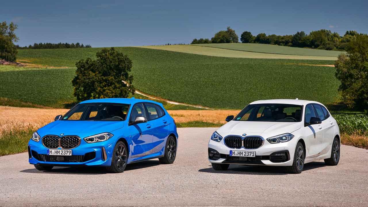 Images : 5番目の画像 - BMW 118d - Webモーターマガジン