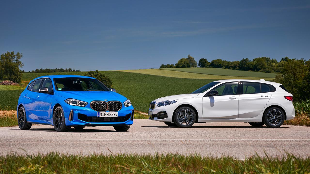 Images : 6番目の画像 - BMW 118d - Webモーターマガジン