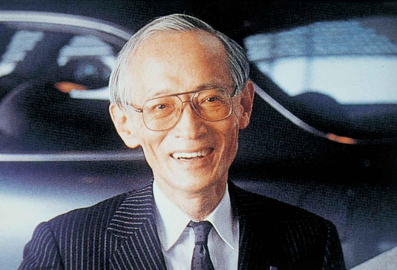 Images : 1番目の画像 - 山本健一とロータリーエンジン - Webモーターマガジン
