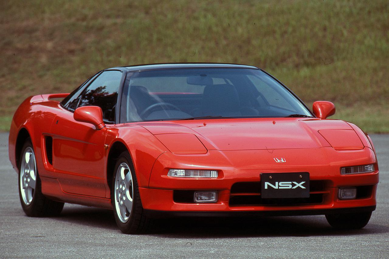 Images : 1番目の画像 - ホンダ NSX - LAWRENCE - Motorcycle x Cars + α = Your Life.