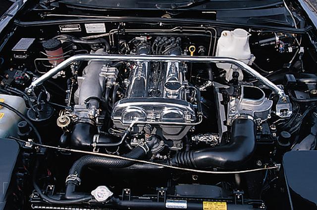 画像: エンジン、外装、インテリア、そのすべてにM2の手が加えられた