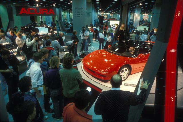 画像: 日本のメーカーがこんなクルマを作れるなんて…世界中の自動車メーカーが驚愕!