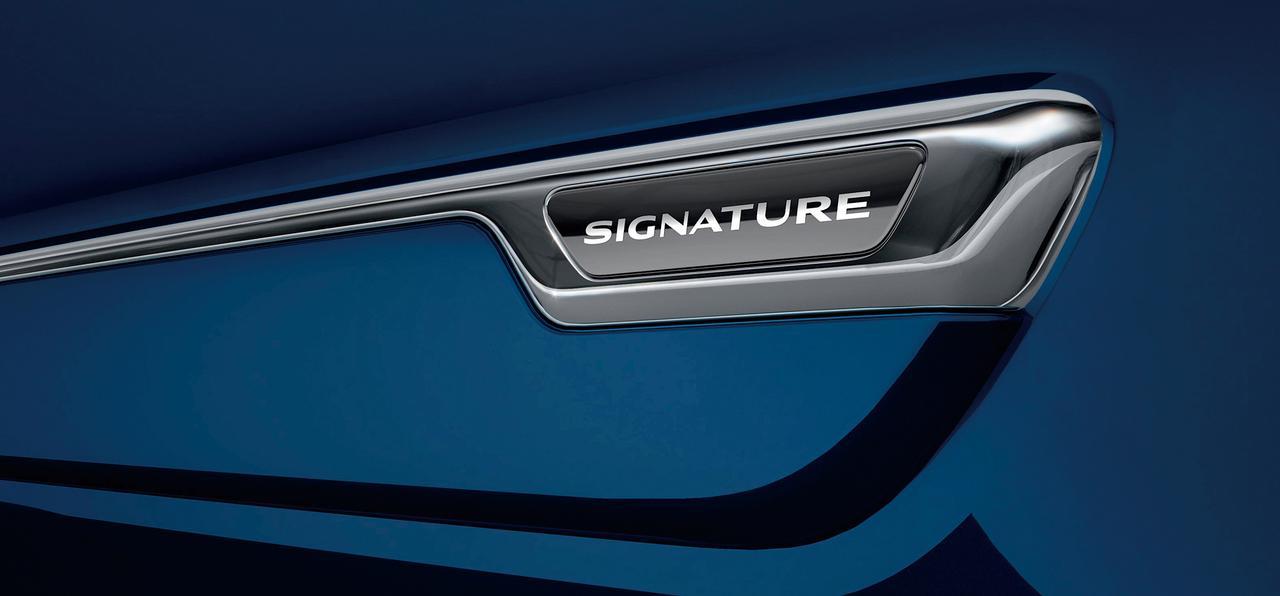 Images : 6番目の画像 - 特別仕様車 ルノー トゥインゴ シグネチャー - Webモーターマガジン