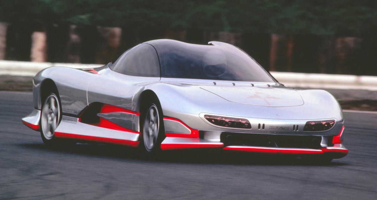 Images : 8番目の画像 - 第28回東京モーターショーに出品された4大コンセプトモデル - Webモーターマガジン