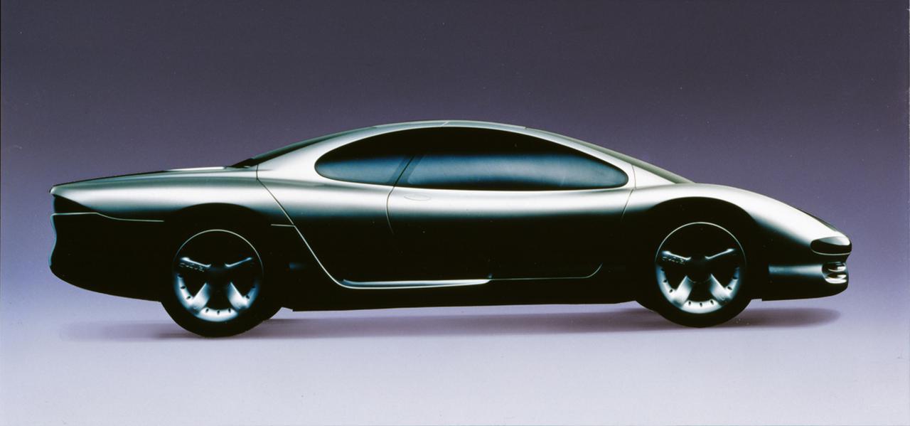 Images : 11番目の画像 - 第28回東京モーターショーに出品された4大コンセプトモデル - Webモーターマガジン