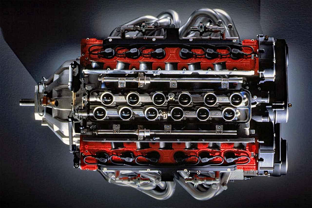 Images : 4番目の画像 - フェラーリ 550マラネロ - Webモーターマガジン