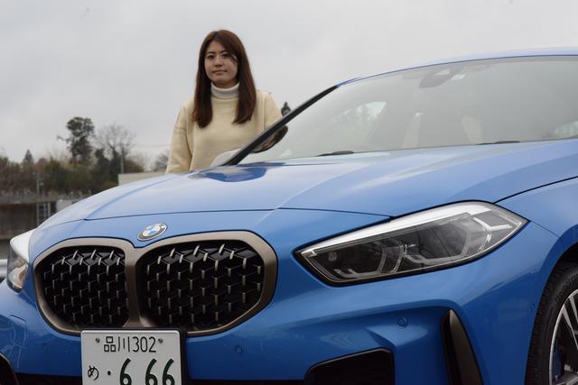 画像: 運転に不慣れな女子の試乗体験記は( https://dino.network/activity/17346185)でも読める。