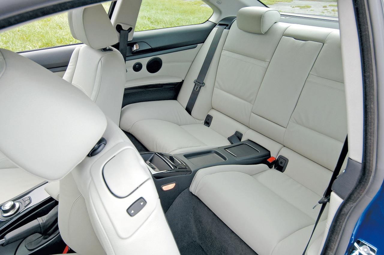 Images : 8番目の画像 - BMW 335iクーペ - Webモーターマガジン