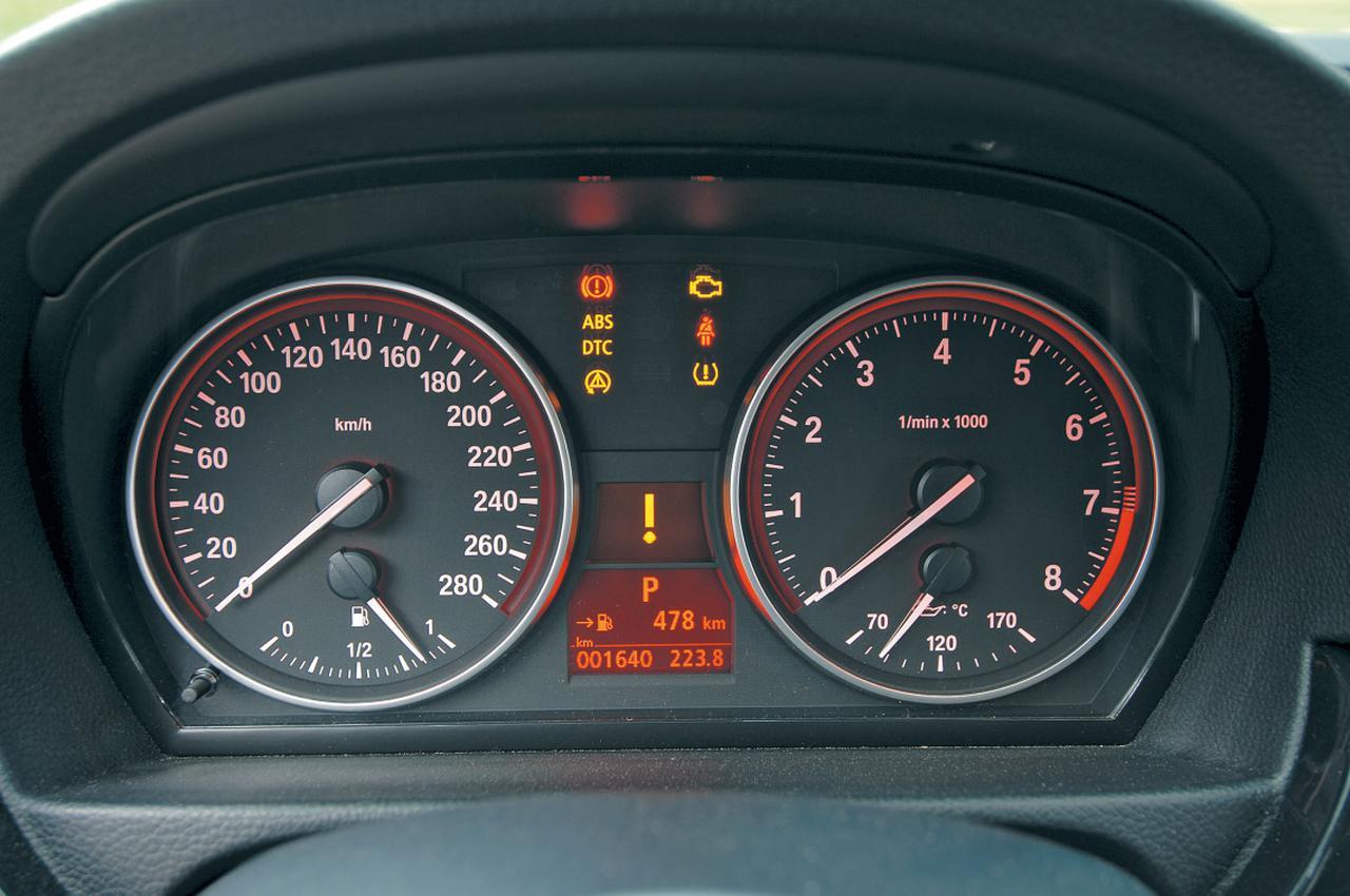 Images : 6番目の画像 - BMW 335iクーペ - Webモーターマガジン