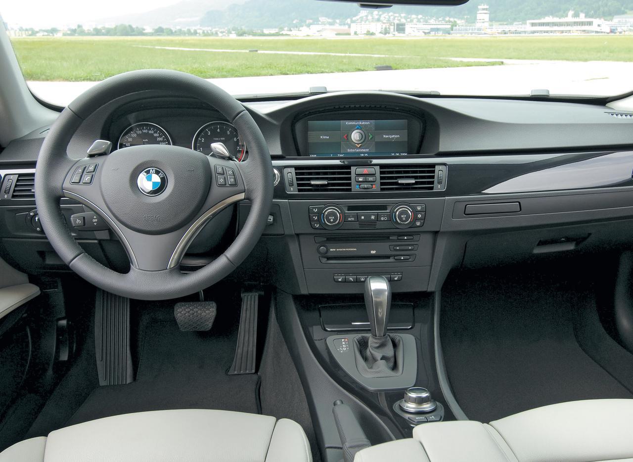 Images : 4番目の画像 - BMW 335iクーペ - Webモーターマガジン