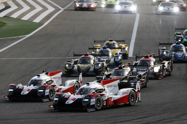 画像: WEC、WRC、カスタマーレーシングなど、TMGはトヨタのモータースポーツ活動の拠点として活躍してきた。