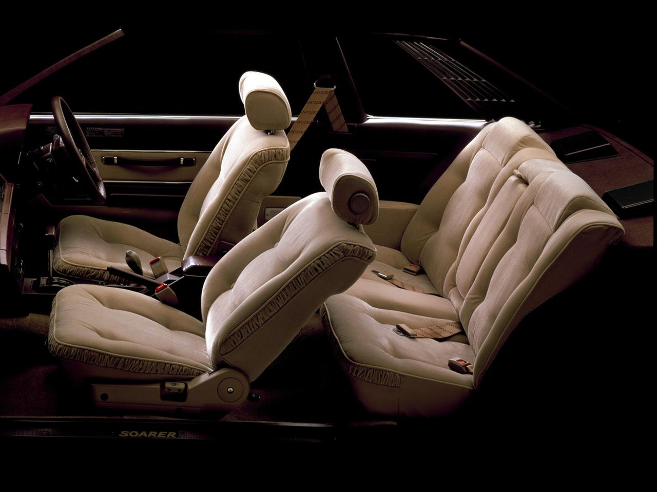 Images : 6番目の画像 - 新時代を切り拓いた初代ソアラと5M-GEU型エンジン - LAWRENCE - Motorcycle x Cars + α = Your Life.