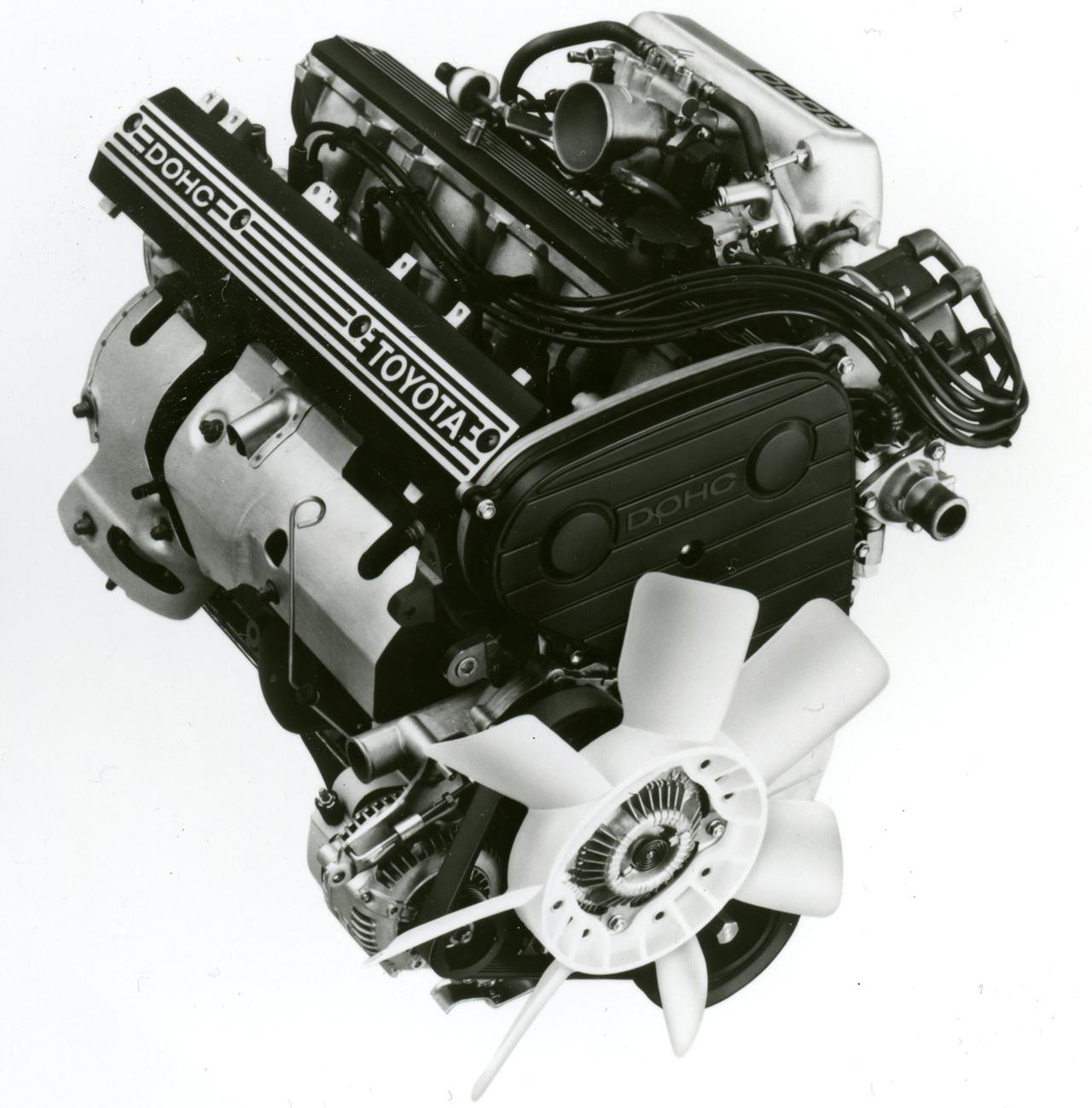 Images : 2番目の画像 - 新時代を切り拓いた初代ソアラと5M-GEU型エンジン - LAWRENCE - Motorcycle x Cars + α = Your Life.
