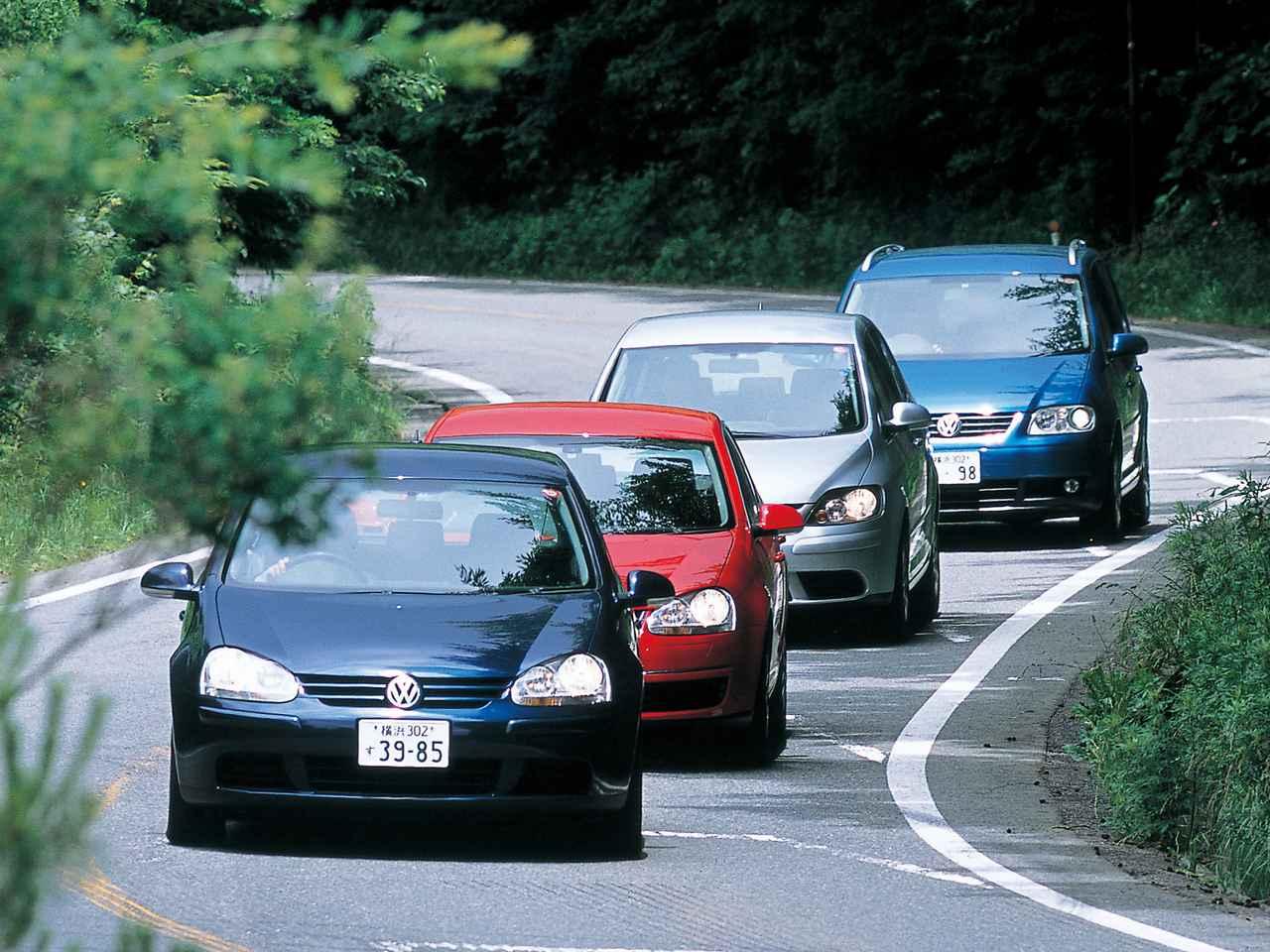 Images : 1番目の画像 - ゴルフ ゴルフプラス ジェッタ ゴルフトゥーラン - LAWRENCE - Motorcycle x Cars + α = Your Life.