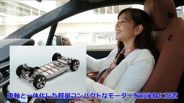画像4: 街乗りからロングドライブまでOK!
