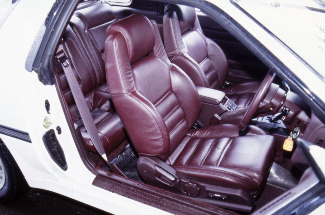 Images : 9番目の画像 - トヨタのDOHC戦略 - Webモーターマガジン