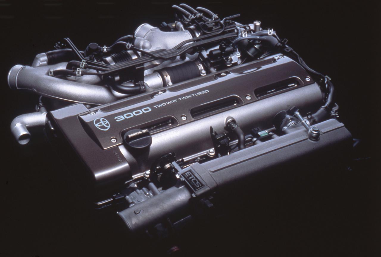 Images : 12番目の画像 - トヨタのDOHC戦略 - Webモーターマガジン