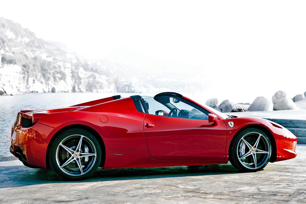 Images : 3番目の画像 - フェラーリ 458イタリア - LAWRENCE - Motorcycle x Cars + α = Your Life.