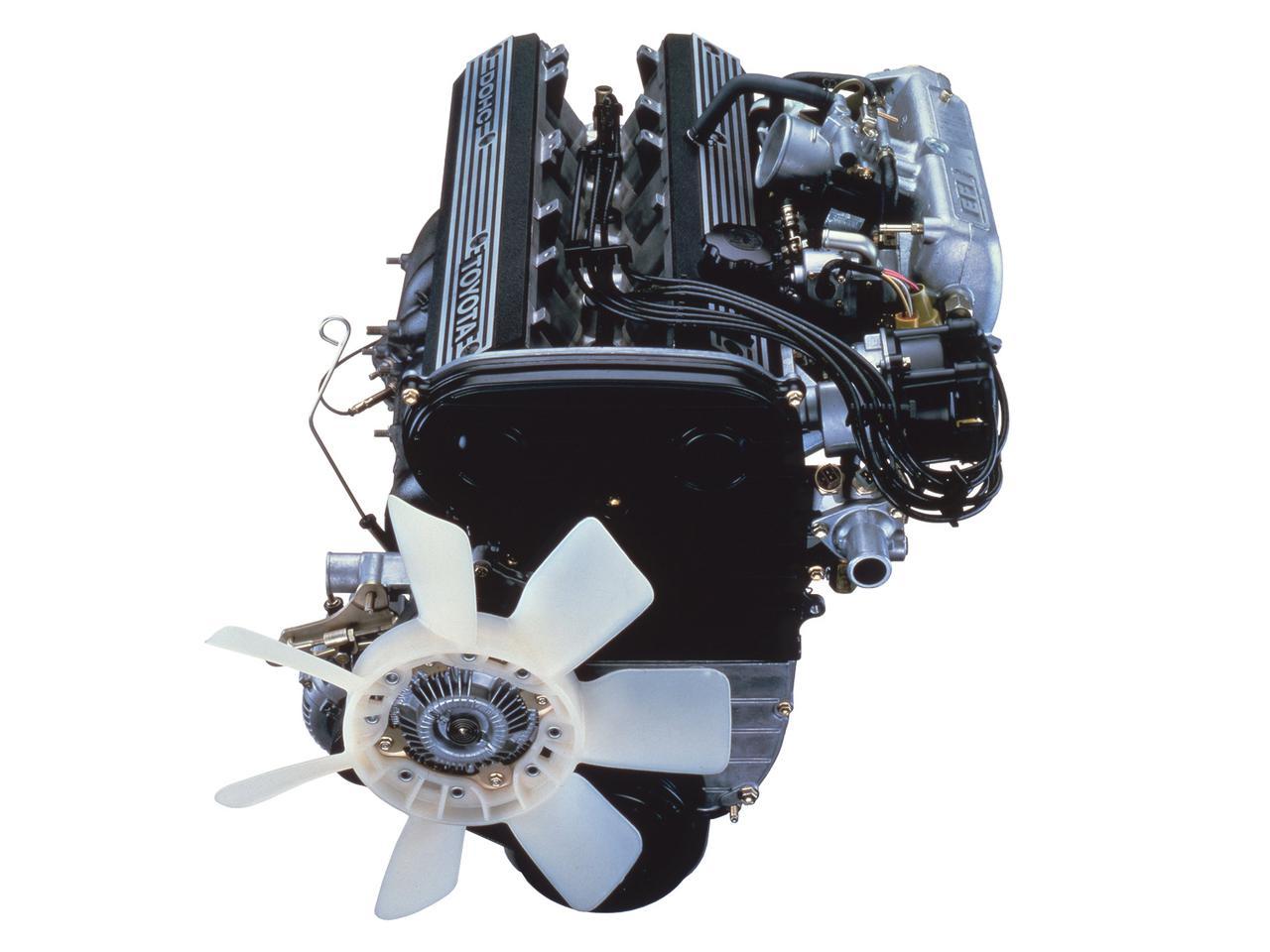 Images : 1番目の画像 - 新時代を切り拓いた初代ソアラと5M-GEU型エンジン - LAWRENCE - Motorcycle x Cars + α = Your Life.