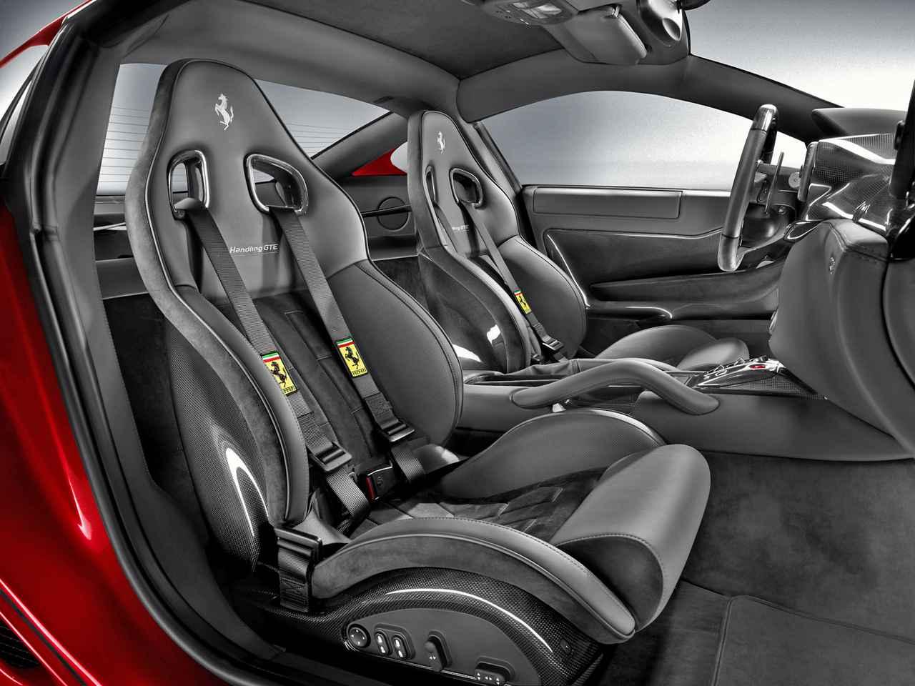 Images : 6番目の画像 - フェラーリ 599GTB フィオラノ - Webモーターマガジン