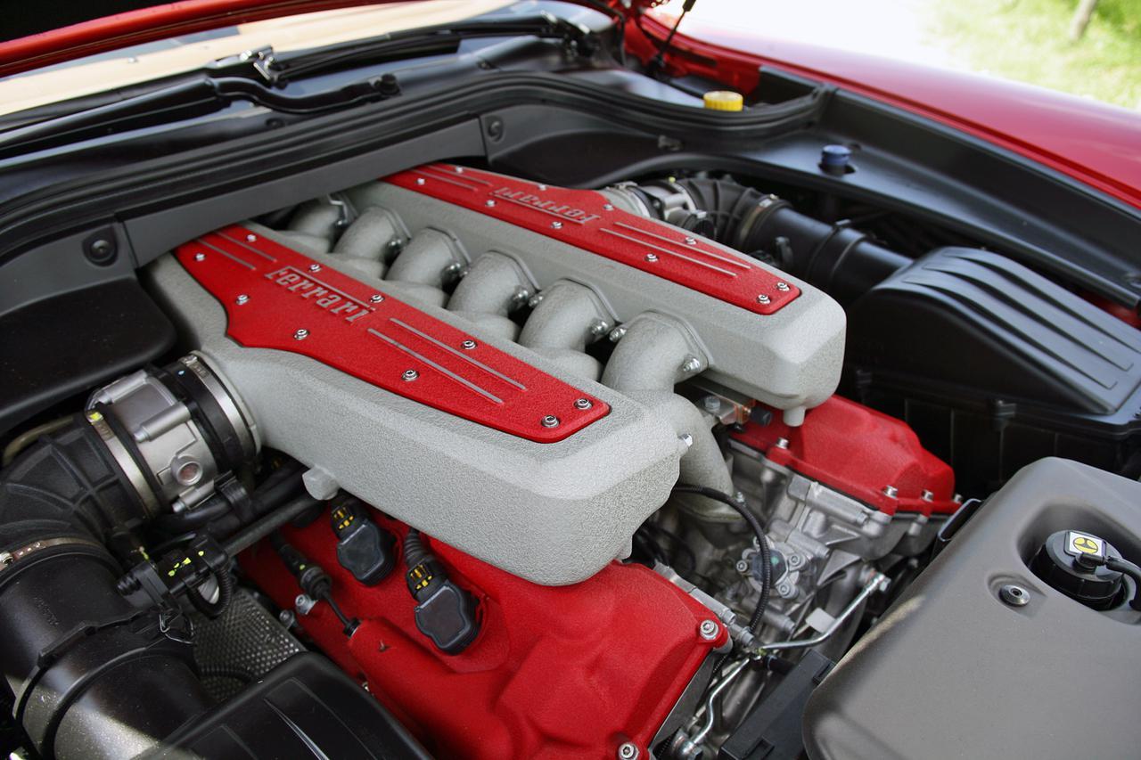 Images : 4番目の画像 - フェラーリ 599GTB フィオラノ - Webモーターマガジン