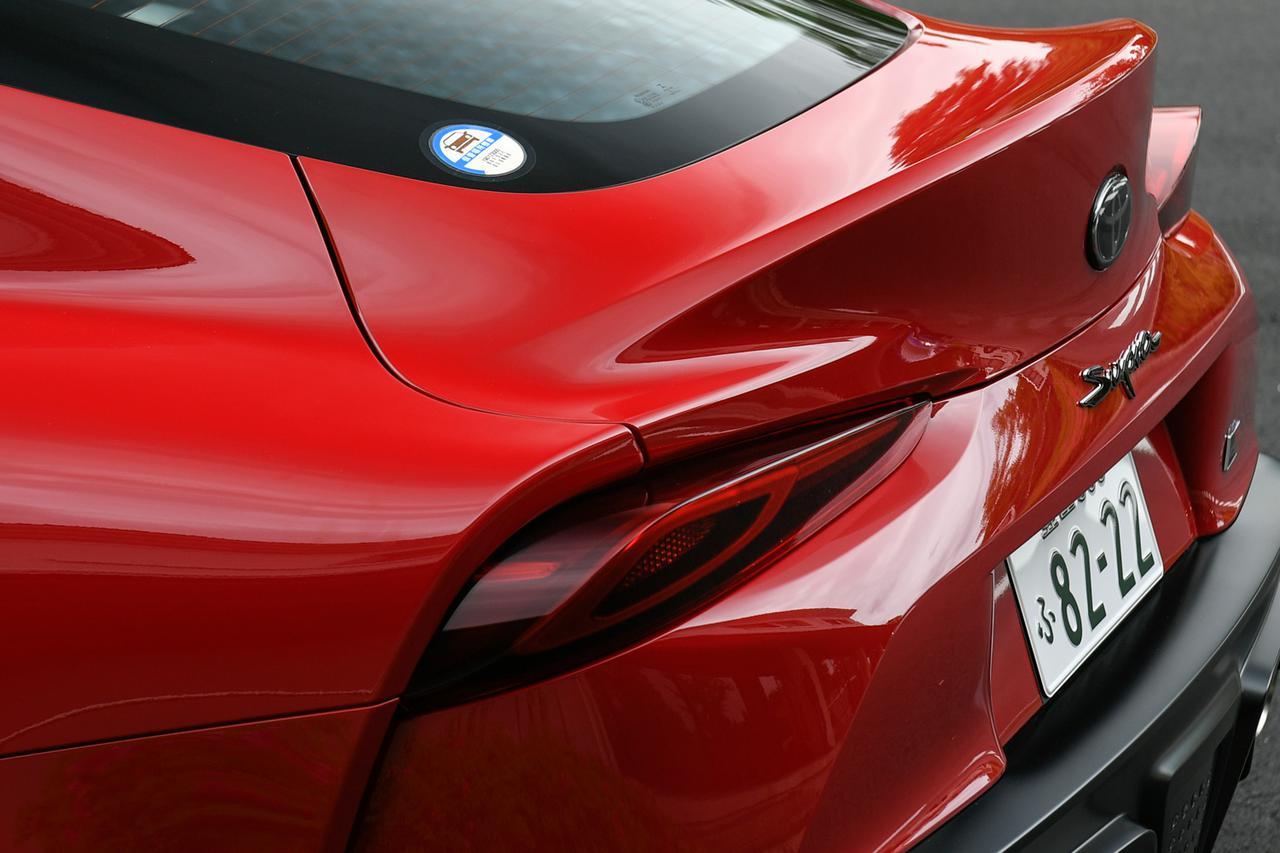 Images : 4番目の画像 - ミニチュアカーと実車 - Webモーターマガジン