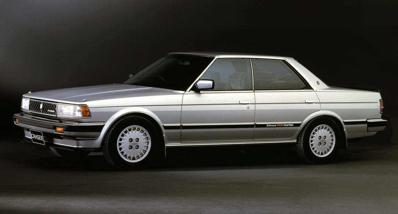 Images : 9番目の画像 - トヨタ1Gシリーズと主な搭載車 - Webモーターマガジン