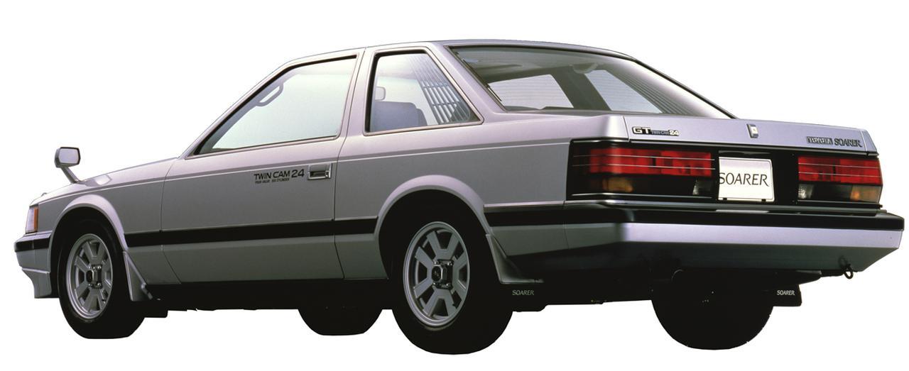 Images : 5番目の画像 - トヨタ1Gシリーズと主な搭載車 - Webモーターマガジン