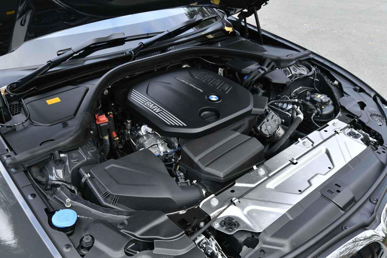 Images : 7番目の画像 - BMW 3シリーズ ツーリング - Webモーターマガジン