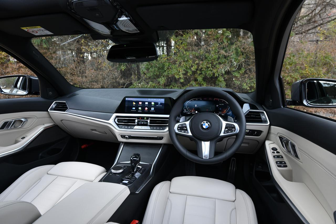 Images : 3番目の画像 - BMW 3シリーズ ツーリング - Webモーターマガジン