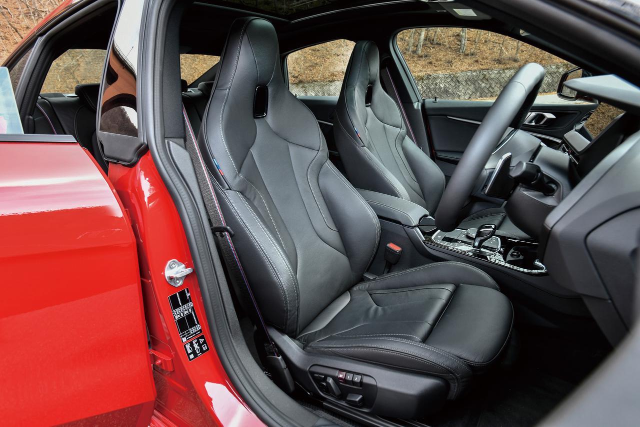 Images : 4番目の画像 - BMW M235i xDrive グランクーペ - Webモーターマガジン
