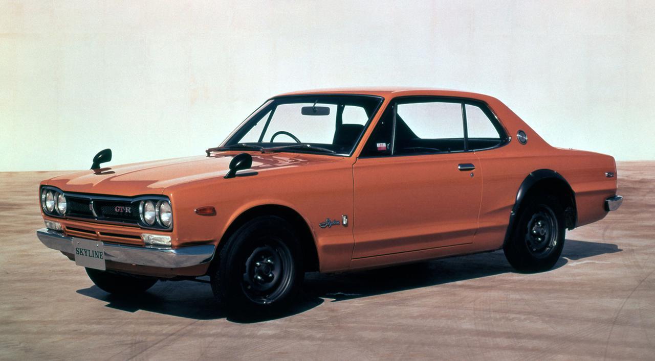 Images : 10番目の画像 - S20型とその搭載車たち - Webモーターマガジン