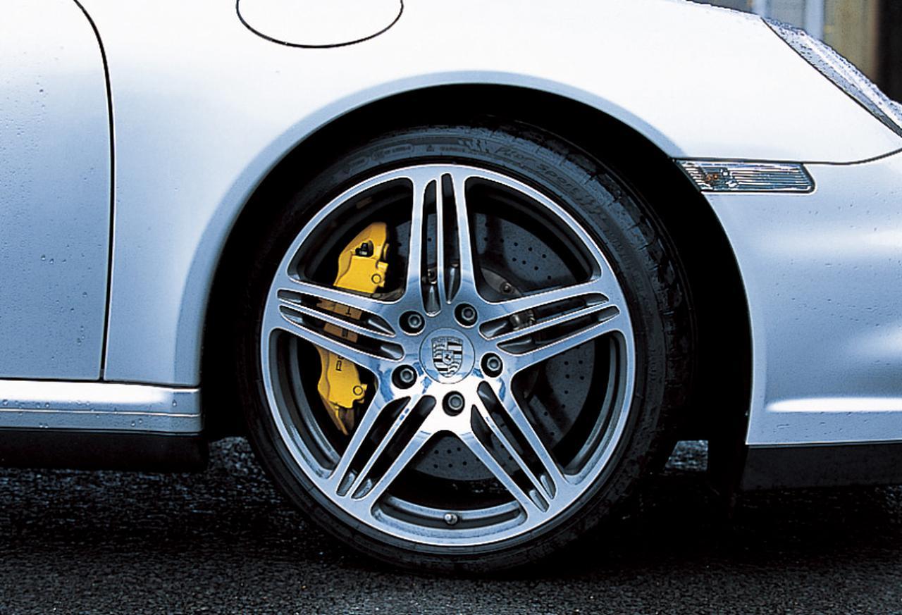 Images : 14番目の画像 - BMW 335iクーペとポルシェ911ターボ - Webモーターマガジン