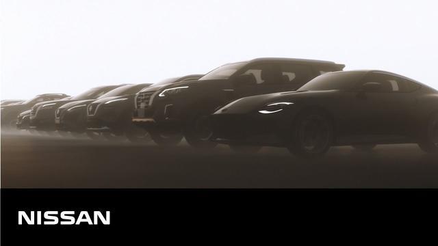 画像: 【企業】#NissanNext A to Z youtu.be