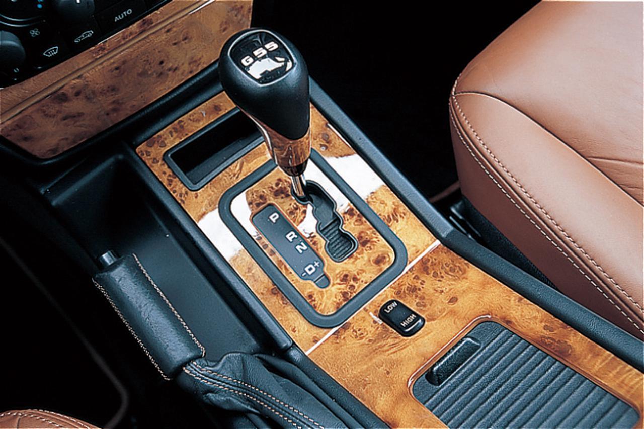 Images : 5番目の画像 - メルセデス・ベンツ G55 AMG ロング - Webモーターマガジン