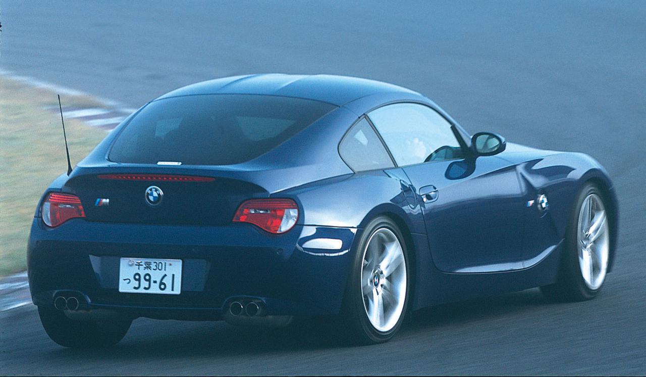 Images : 19番目の画像 - BMW 335i クーぺ、130i Mスポーツ、Z4 Mクーペ - LAWRENCE - Motorcycle x Cars + α = Your Life.