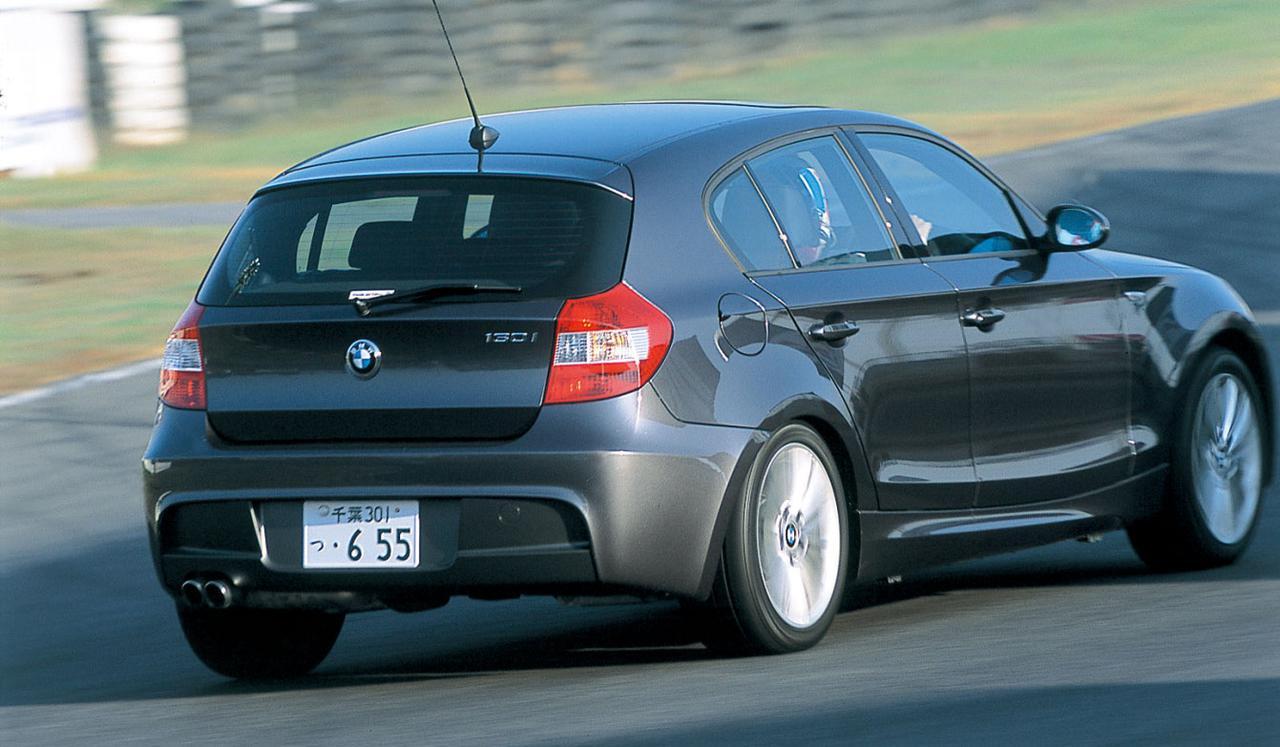 Images : 11番目の画像 - BMW 335i クーぺ、130i Mスポーツ、Z4 Mクーペ - LAWRENCE - Motorcycle x Cars + α = Your Life.