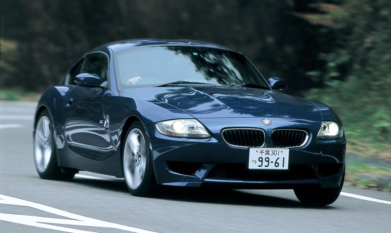 Images : 18番目の画像 - BMW 335i クーぺ、130i Mスポーツ、Z4 Mクーペ - LAWRENCE - Motorcycle x Cars + α = Your Life.