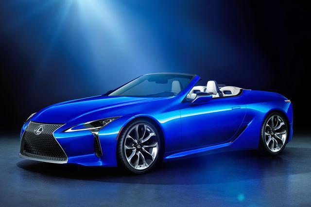 画像: 60台限定の特別仕様車「ストラクチュアル ブルー」。