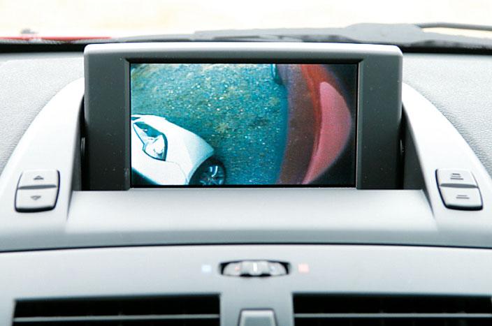 Images : 5番目の画像 - BMW X3 - Webモーターマガジン