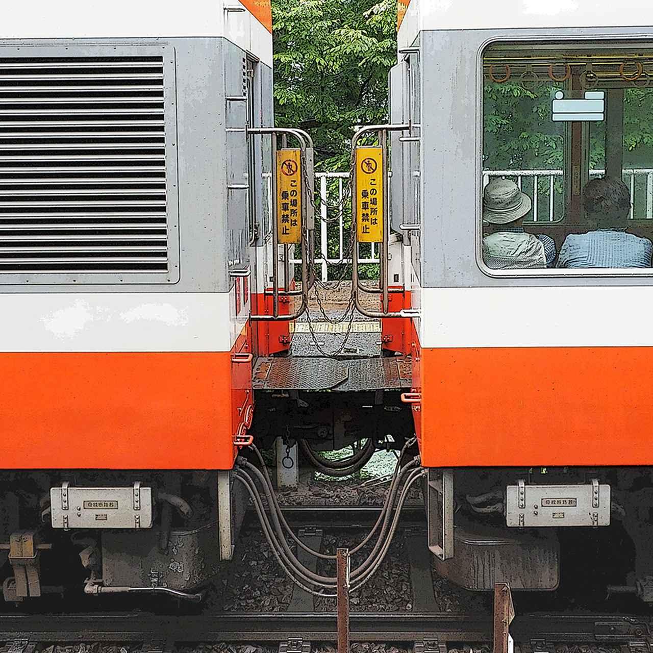 Images : 5番目の画像 - モンスターマシン 022 箱根登山鉄道 - Webモーターマガジン