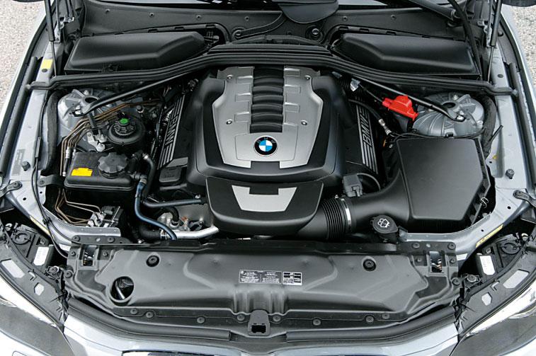 Images : 3番目の画像 - BMW 550i ツーリング - Webモーターマガジン