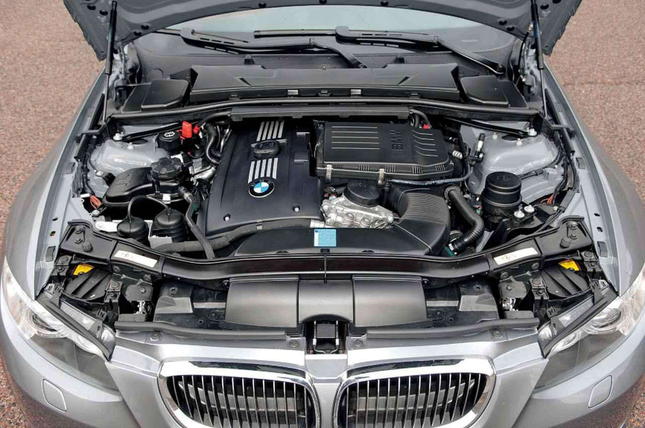 Images : 7番目の画像 - BMW 335i カブリオレ - Webモーターマガジン