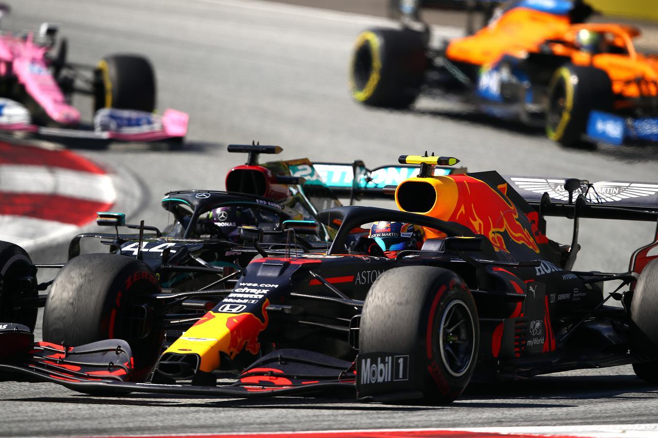 Images : 5番目の画像 - 2020年F1第1戦オステルライヒGP(オーストリアGP1) - Webモーターマガジン